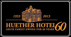 Huether Hotel company